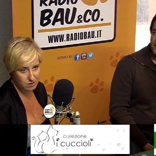 Collezione i Cuccioli e I Care Italia | Chiara Berdin e Massimo Tettamanti