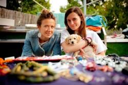 Tribù Animale e Collezione i cuccioli